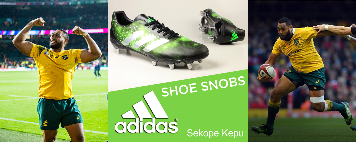 Shoe Snobs: Sekope Kepu-1276