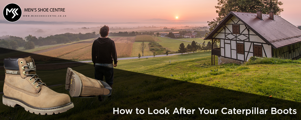 How to Look After Your Caterpillar Boots-1299