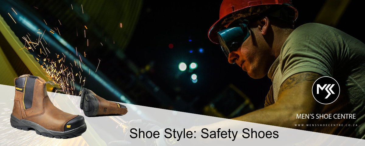 Shoe Style: Safety Shoes!-1413