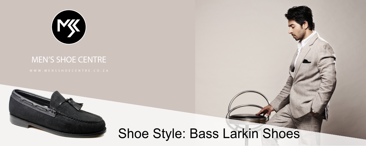 How NOT to Wear Bass Larkin Shoes-1422