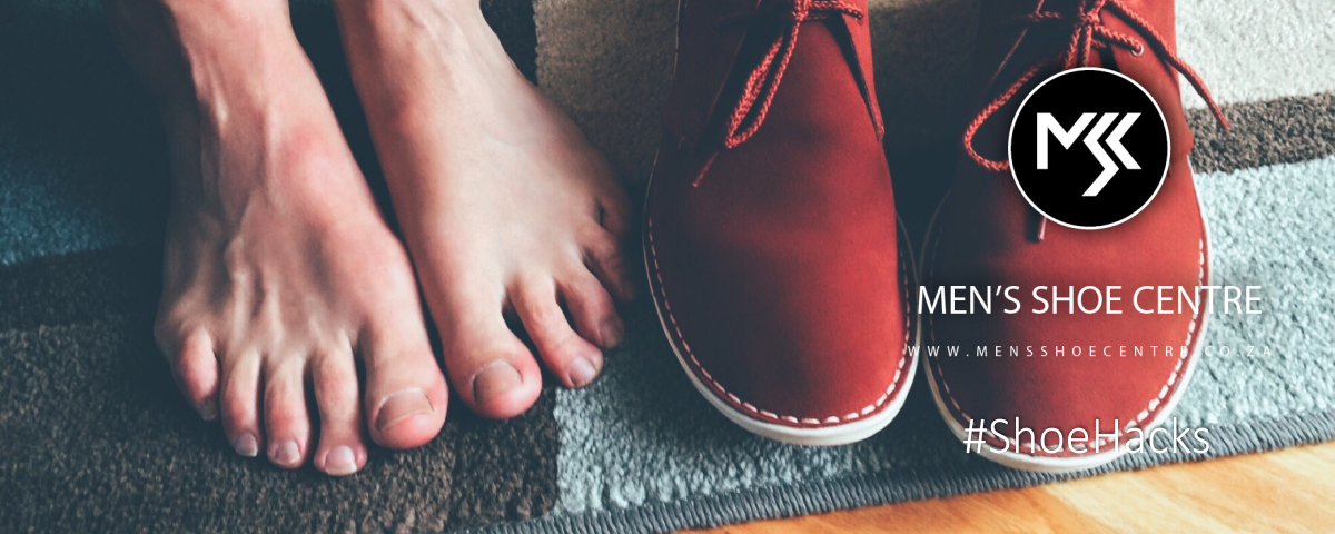 No More Stinky Shoes - Shoe Care Hacks That Work-1477