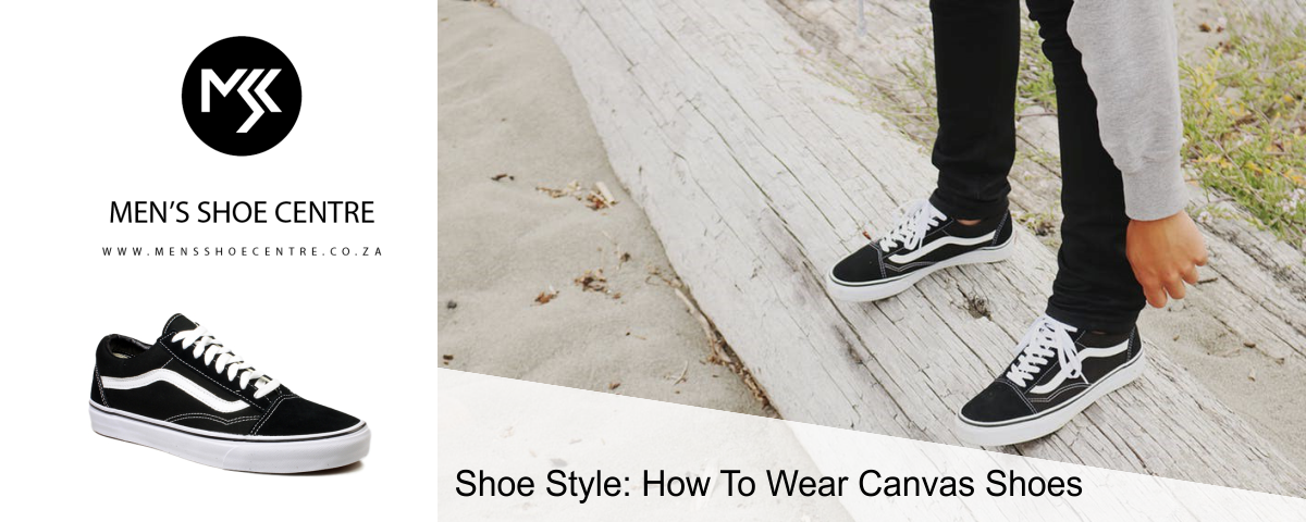 3 Key Questions About Canvas Shoes Answered-1488
