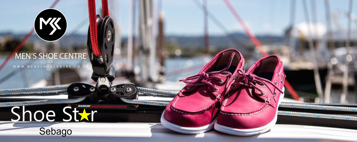Sebago Shoes: The Classic Docksider-1495
