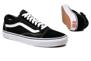 Men's Old Skool Vans