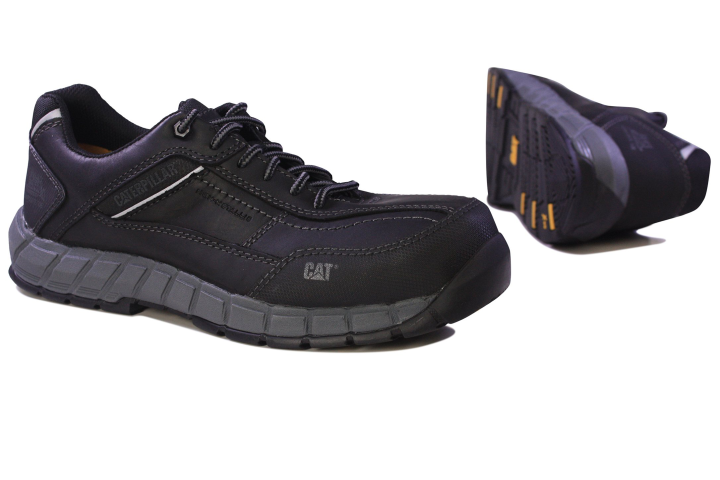 Caterpillar Safety Shoes for Men