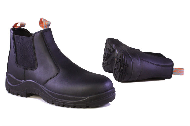 Chelsea Safety Boots